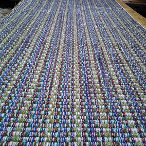 vzor nite rôznofarebné – šírka 55 cm