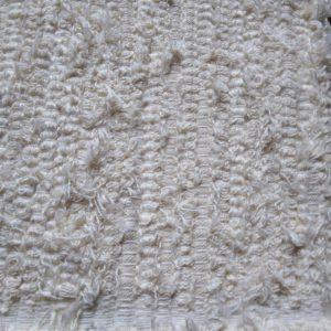 Strapaté krémové – šírka 70cm
