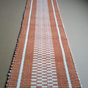 prestieranie oranžové – šírka 28cm