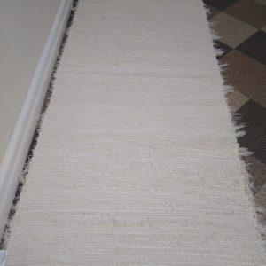 Strapaté krémové – šírka 60cm