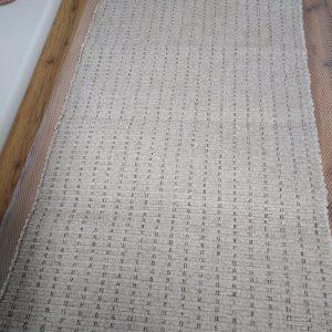 rohožka krémová – šírka 40cm