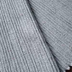 krémové – capučíno, jednofarebné vzor nite- šírka 50cm