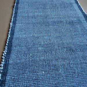 vzor nite jednofarebný sivý – šírka 50cm