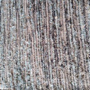 strapatý svetlo+tmavosivý a svetlotyrkysový – šírka 70cm