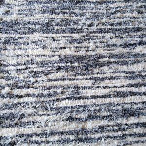 strapatý krémovo šedý – šírka 70cm