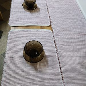 prestieranie pod taniere staroružové sv. 28 x 35 cm